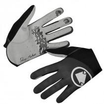 Endura Hummvee Lite Icon Handschoen - Zwart