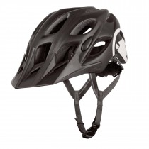 Endura hummvee fietshelm zwart