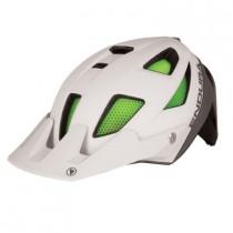 ENDURA MT500 Helmet White