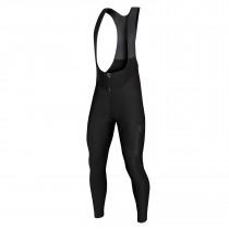 Endura pro sl II lange fietsbroek met bretels zwart (medium zeem)