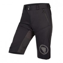 Endura Women's MT500 Spray Short II - Zwart