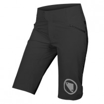 Endura Women's SingleTrack Lite Short - Zwart
