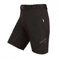 ENDURA Hummvee Lady Baggy Short Black