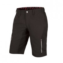 ENDURA Single Track III Baggy Short Black