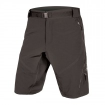 ENDURA Hummvee Baggy Short II Black