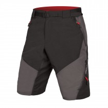 ENDURA Hummvee Baggy Short II Grey