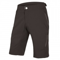 ENDURA Single Track Lite II Baggy Short Black