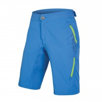 ENDURA Single Track Lite II Baggy Short Ocean