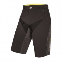 ENDURA MT500 Spray II Baggy Short Black