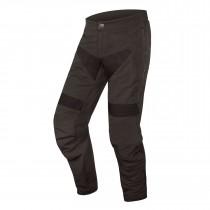 Endura Singletrack trouser lange fietsbroek zwart