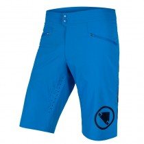 Endura SingleTrack Lite Short - Azure Blauw