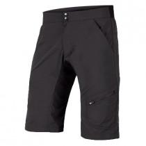 Endura Hummvee Lite Short With Liner - Black