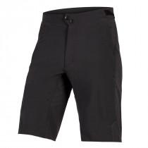 Endura Gv500 Foyle Shorts  - Black