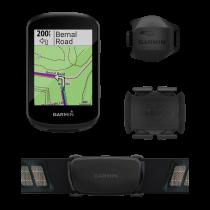 Garmin edge 530 gps fietsnavigatie sensor bundel