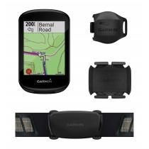 Garmin edge 830 gps fietsnavigatie sensor bundel