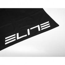 Elite Trainermat 180 x 90 cm Zwart Light Versie