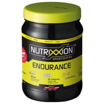 NUTRIXXION Endurance Drink Lemon 700g