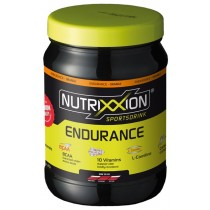 NUTRIXXION Endurance Drink Orange 700g