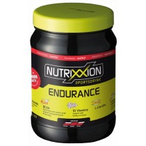 NUTRIXXION Endurance Drink Red Fruit 700g