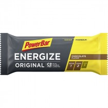 Powerbar energize reep chocolate 55g