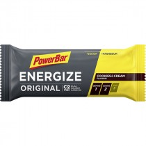 Powerbar energize reep cookies & cream 55g