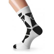 ASSOS Equipe G1 Sock White