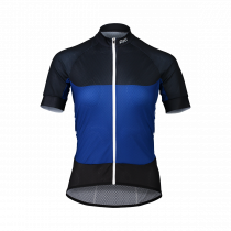 Poc Essential Road W'S Light Jersey - Azurite Multi Blue