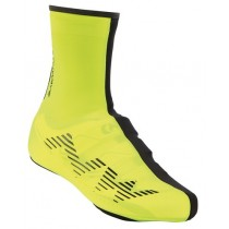 NORTHWAVE Evolution Shoecover Yellow Fluo