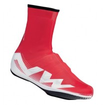 NORTHWAVE Extreme Graphic Shoecover Red Black