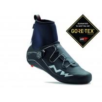 Northwave flash GTX race fietsschoenen zwart