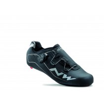 Northwave flash TH race fietsschoenen zwart