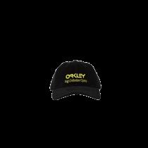 Oakley High Definition Cap - Blackout