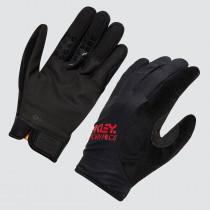Oakley Warm Weather Gloves - Blackout