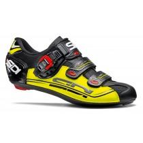 SIDI Genius 7 Black Yellow Black Race Fietsschoen