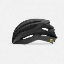 Giro syntax mips fietshelm mat zwart