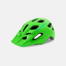 Giro fixture mips fietshelm mat lime groen