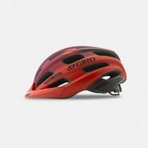 Giro register mtb fietshelm mat rood