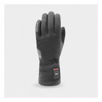 Racer e-glove verwarmde handschoenen zwart
