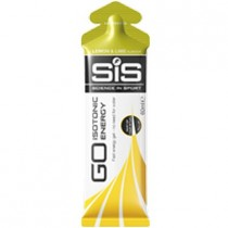 Sis go isotonic energiegel 60ml lemon lime