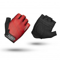 GripGrab Rouleur Glove Red