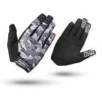 GripGrab Rebel Glove Grey Camo