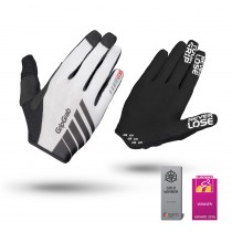 GripGrab Racing Glove White