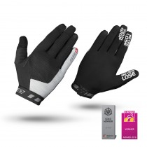 GripGrab Vertical Glove Black