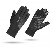 Gripgrab ride waterproof winter fietshandschoen zwart