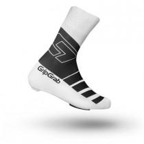 GripGrab Overschoen Raceaero TT Black White