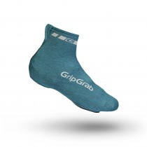 GripGrab Raceaero Lady Shoecover Green