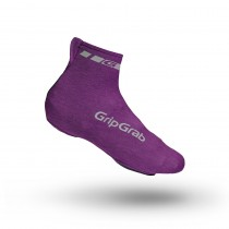 GripGrab Raceaero Lady Shoecover Purple