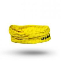 GripGrab Headglove Classic Yellow
