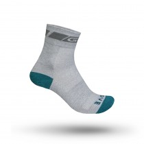 GripGrab Cycling Lady Sock Regular-Cut Grey