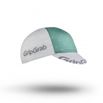 GripGrab Summer Cycling Lady Cap Green